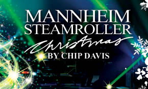 Mannheim Steamroller Christmas By Chip Davis | Dow Event Center