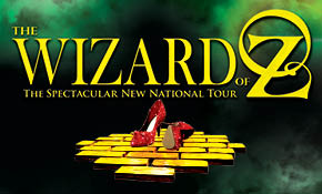 Wizard of Oz Event Image